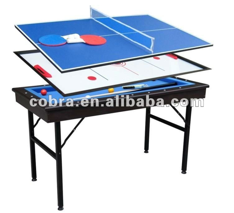 Charmant Korea 4 Ball Carom Billiard Table,Hot Selling With Folding Legs   Buy Carom  4 Ball Game Table,Folding Multi Game Table,3 In 1 Game Table For Kids  Product On ...