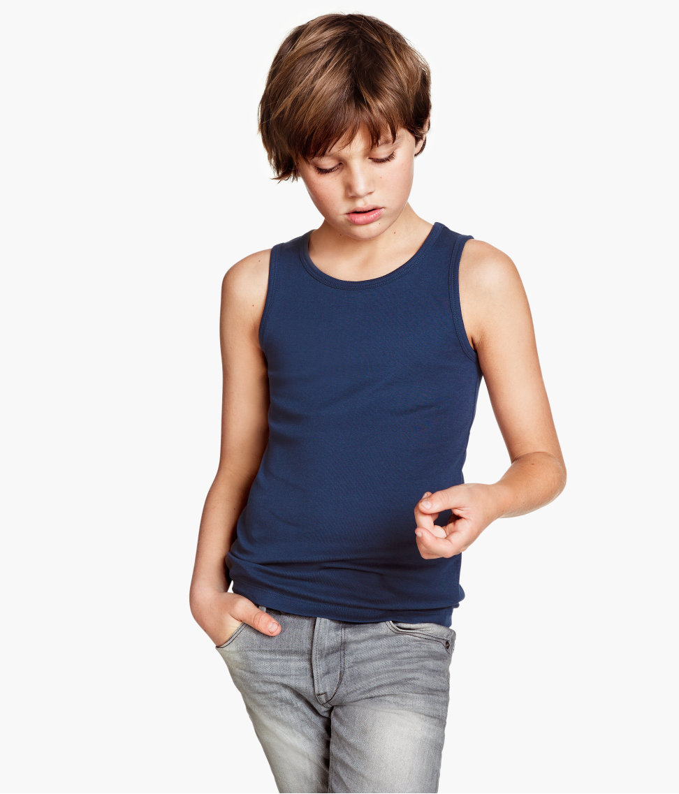 Find great deals on eBay for boys tank tops. Shop with confidence.