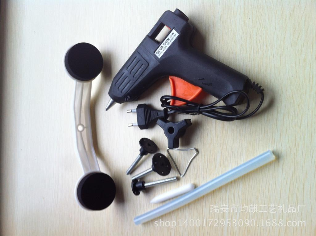 Автомобиля для укладки покрытия ремонт повреждений средство для удаления пистолет DIY краска уход ремонт автомобилей инструментов fix it появляется брешь AY186-SZ +