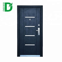 steel doors and windows frames/steel security door/metal iron door