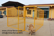puppy kennel, dog kennels, dog cages china supplier