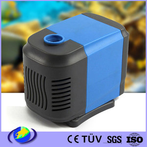 submersible pump fish tank aquarium mini cylinder micro injectin molding loop filter components OEM factory