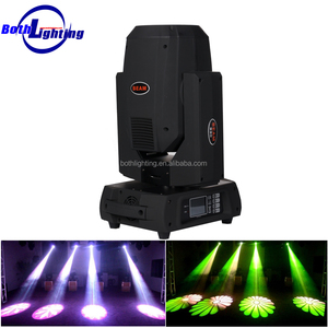 stage lighting equipment 330w moving head light sharpy 330w 15r beam moving head light