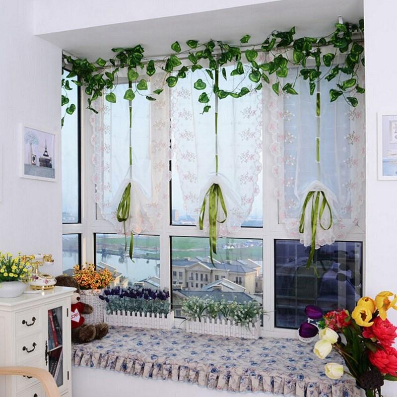 schiebegardine kurz k che raum und m beldesign inspiration. Black Bedroom Furniture Sets. Home Design Ideas