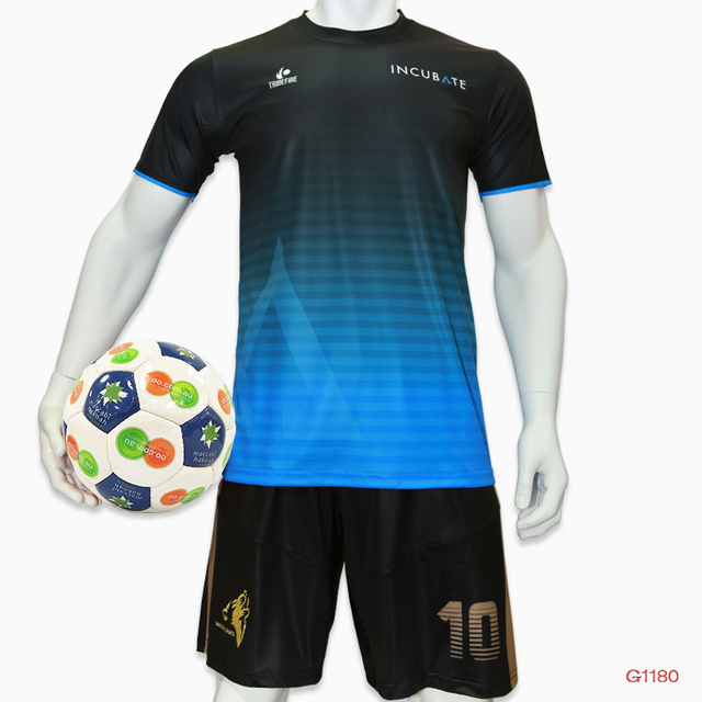 f91613ac211 Custom Thai Quality Soccer Jersey Cheap Soccer Uniform Set