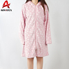 Original design cheap good shaping women coral fleece bathrobe