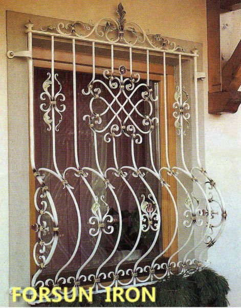 Simple Iron Windows Grills Design Modern House Sliding Window .