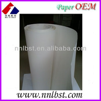 Sugarcane material for Food Grade PE Coated Paper