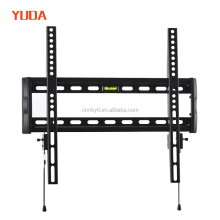 "Cold rolled steel tetap lcd tv wall mount untuk 32 ""-55"" layar"
