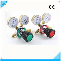 Oxygen and Acetylene 25HX Regulators