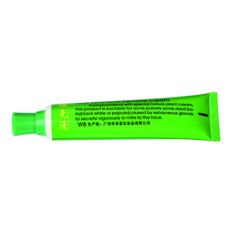 LANBENA Meilleur Visage À Base De Plantes Blanchissant Hydratant Traitement D'acné de Cicatrice De Retrait De Bouton Crème