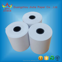China groothandel 57*40mm kassa <span class=keywords><strong>pos</strong></span> terminal credit card rolls