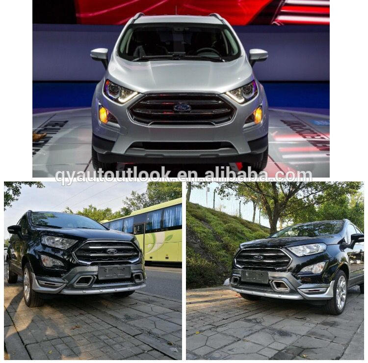 Ecosport Accessories Ecosport Accessories Suppliers And Manufacturers At Alibaba Com