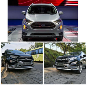 Ford Ecosport Body Kits Ford Ecosport Body Kits Suppliers And