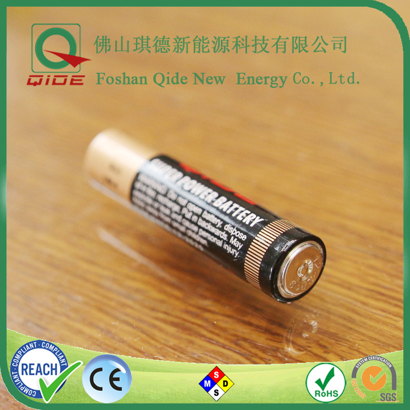 r6 aa battery carbon battery for remote control