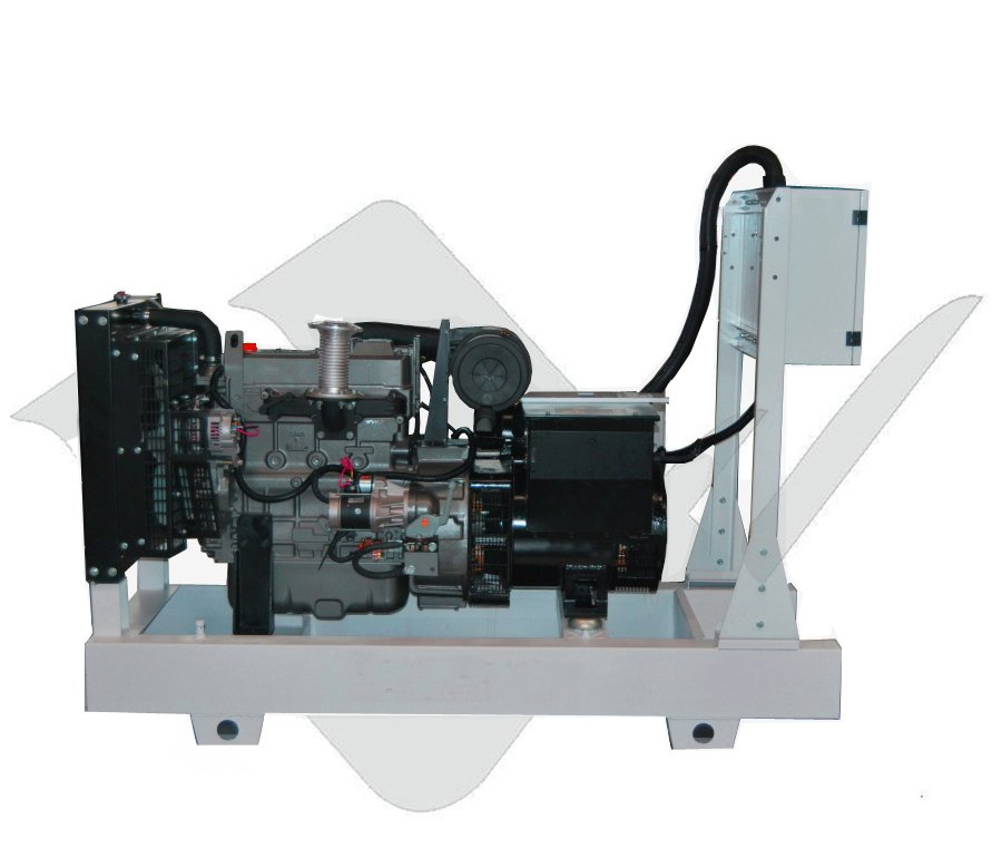 Yanmar Diesel Engine Generators