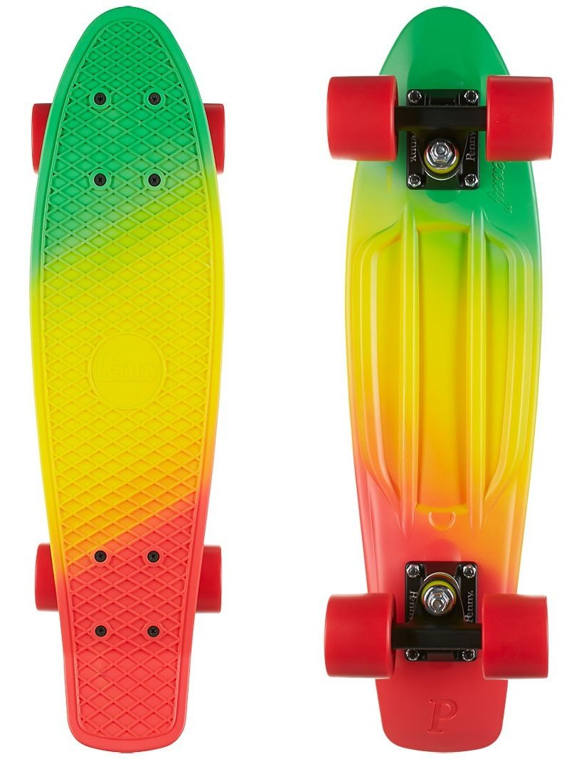 "Penny 22"" Fade Jammin Complete Skateboard"