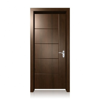 Walnut Latest Design Wooden Interior Room Door - Buy Doors ...