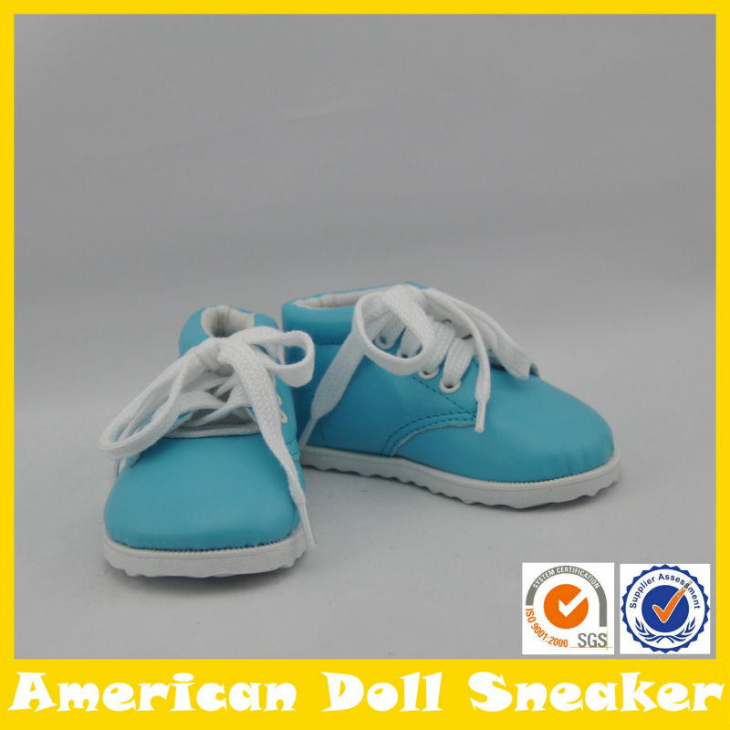 "Eco-friendly rosi 10.5"" doll sneaker for Dolls"