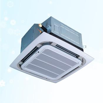 Dc R410a Inverter Daikin Type Ceiling Cassette Air Conditioner