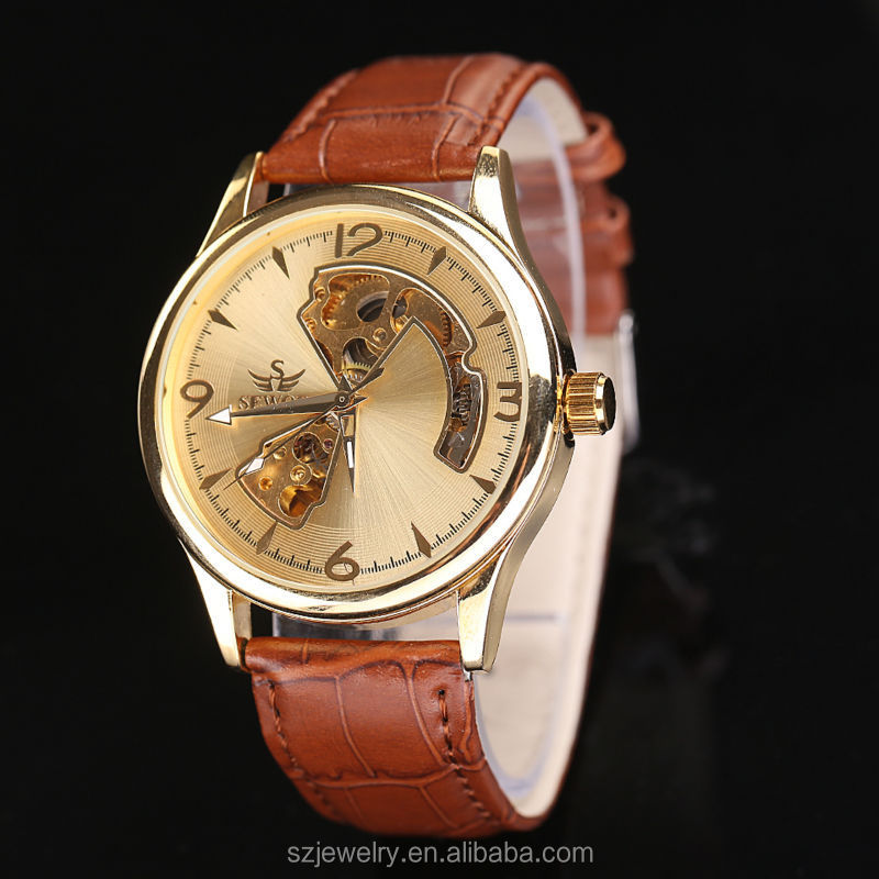 buena venta de marca sewor reloj automatico relojes caros de hombre