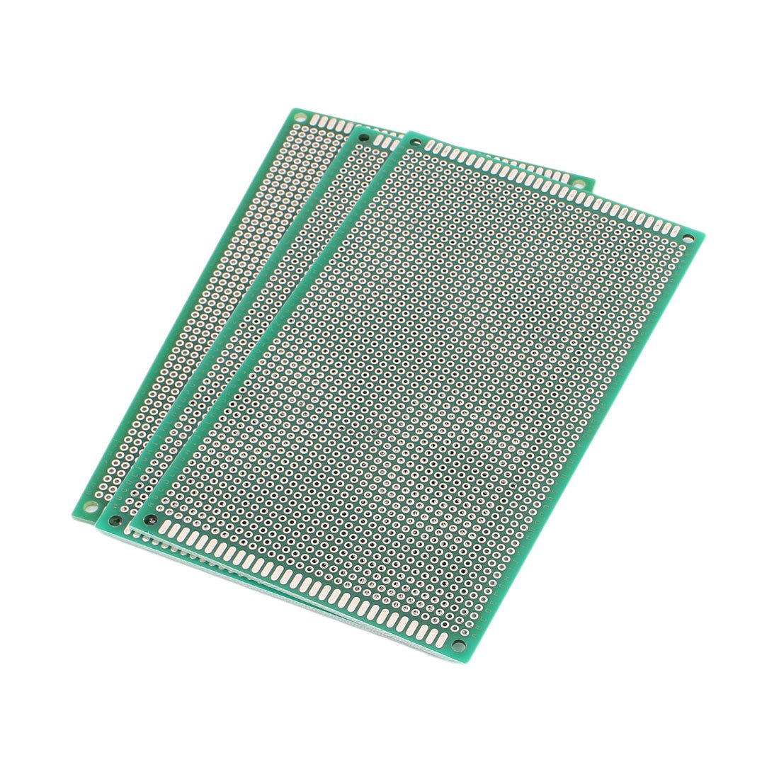 Cheap Pcb Print Circuit Board Find Deals On Assembly Pcba Production Buy Productioncircuit Get Quotations Uxcell A16040500ux0190 3 Piece Double Sided Prototype Universal 9 X 15 Cm