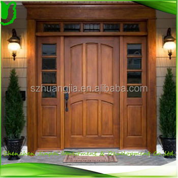 Merveilleux Simple Kerala House Main Door Design