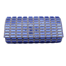 Womens Rhinestone shiny Handbag Evening Clutch