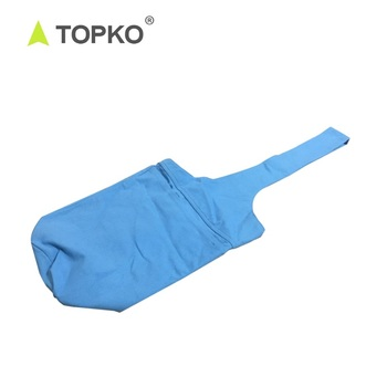 555645e8bc2 Topko Organic Cotton Yoga Mat Bag Tote Sling Carrier - Buy Yoga ...