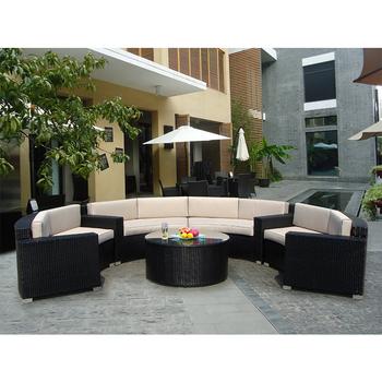 Foshan Dreamlike Furniture Patio Wicker