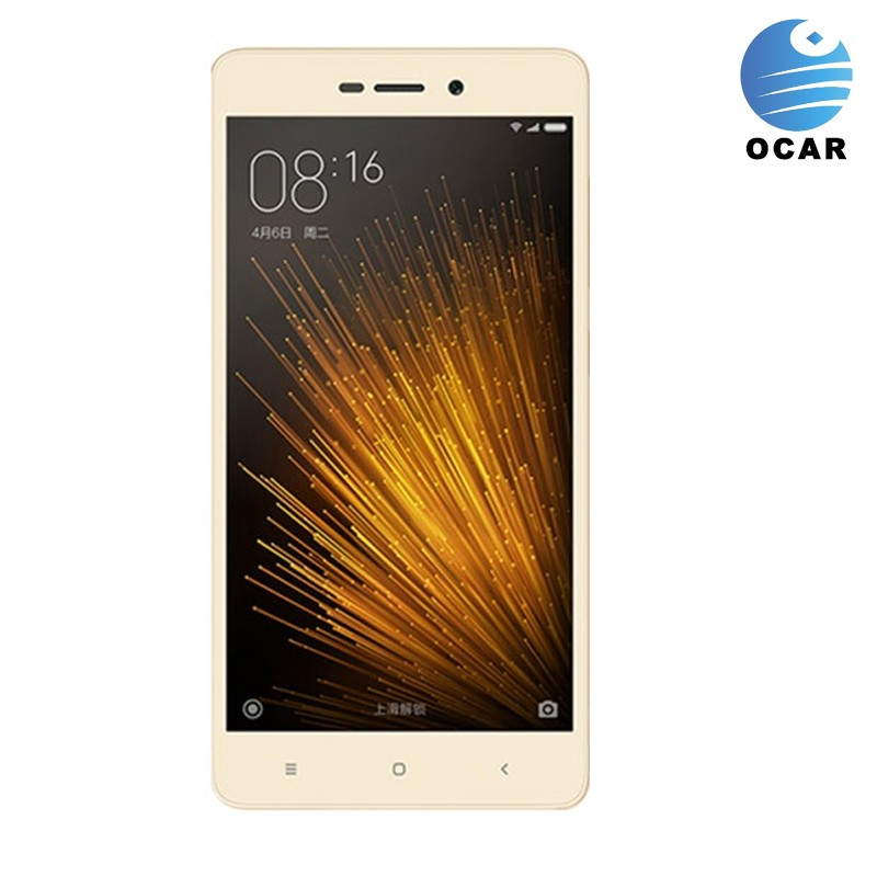 Original Xiaomi redmi 3X 32gb mobile phones octa core smartphones
