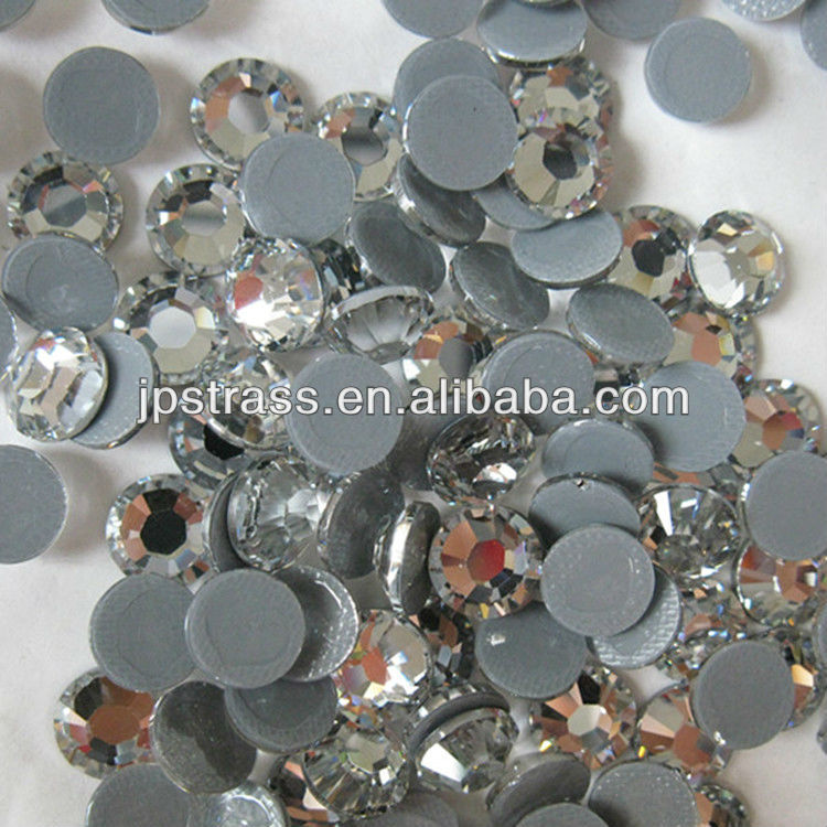 wholesale czech diamond jewels in our factory,diamond rhinestone iron on crystal transfer,jeans,leather,dress design