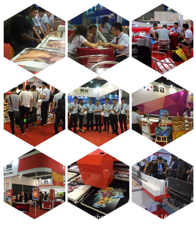 Advertising Company Applicable Industries High Quality 3D Wall Printer
