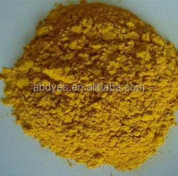 Direct Dyes Yellow 27 Leather and Fur Dyes Water Based Leather Dye