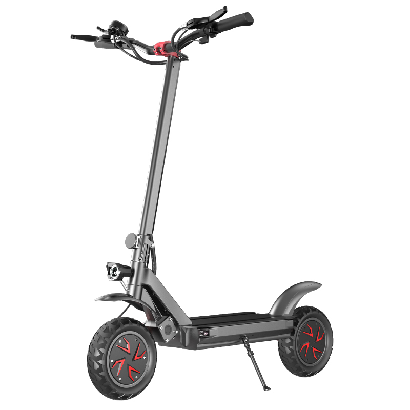 Electric Scooter Adult Foldable Off Road 11inch 3600W Dual Motors E Scooter, N/a