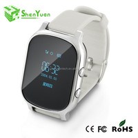 Best GPS Watch For Kids/Old people,High Quality GPS Watch Maker