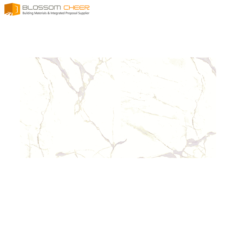 Wholesale low Water Absorption floriana heather canyon slate glazed porcelain floor tile