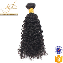 wholesale 7a grade free shipping kinky curly brazilian braiding hair