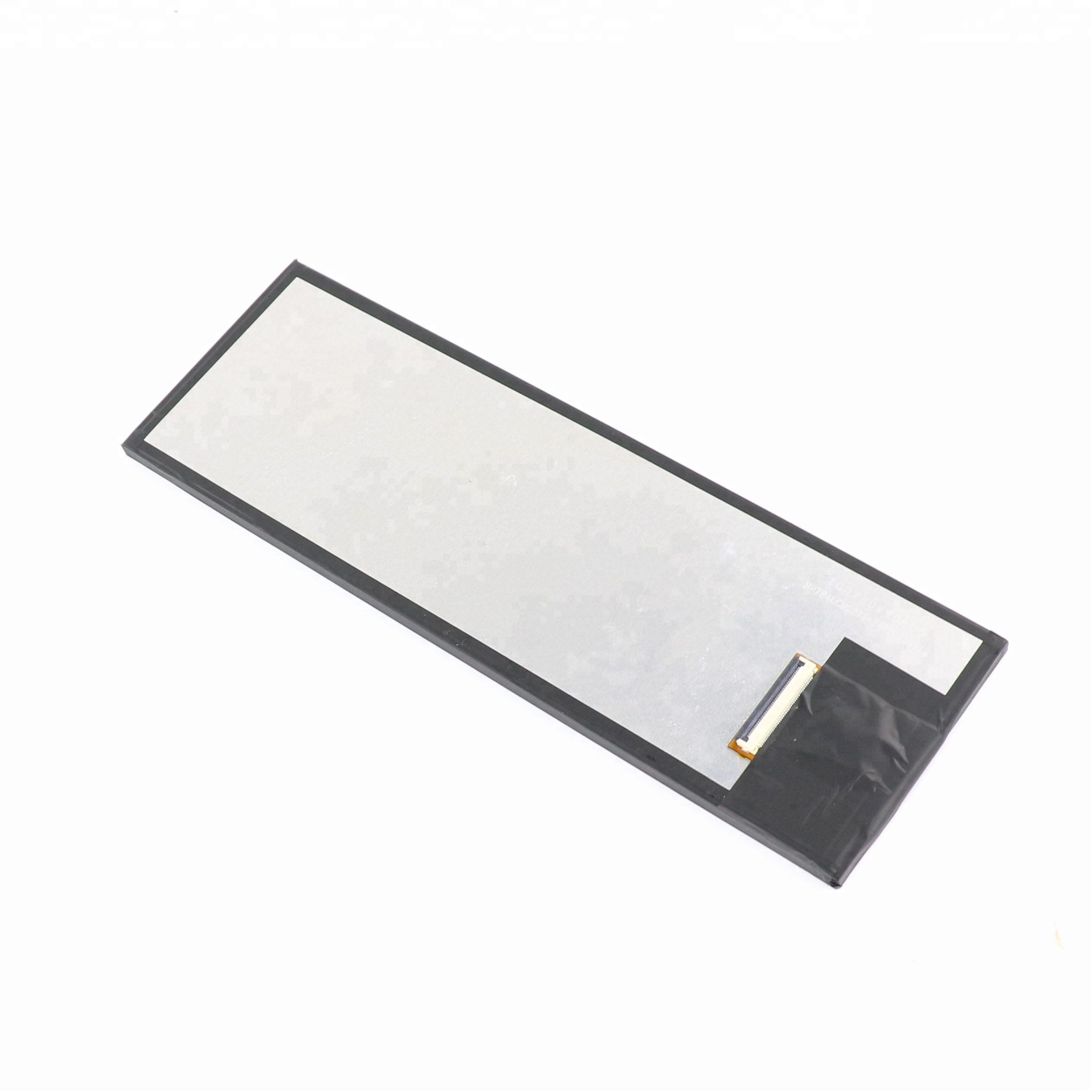 Techstar OEM Bar type 7 inch ips tft screen panel lcd