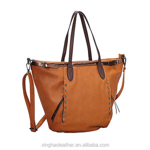 Big size fashion wholesale used women's handbags bags