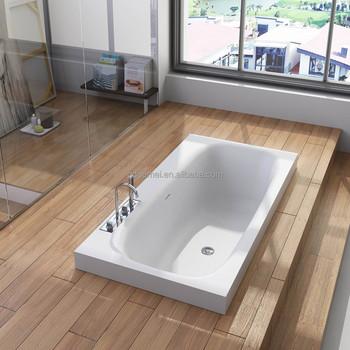 Superficie Solida/pietra Artificiale Freestanding Vasca Da Bagno/vasca Da  Bagno/vasca/doccia Vasca Da Bagno Gm-8010 - Buy Superficie Solida/vasca In  ...