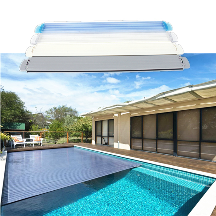 Remote Control Pool Drink Holder Server Equipment,Electric Slats  Polycarbonate Pvc Swimming Pool Cover - Buy Remote Control Pool Drink  Holder,Remote ...