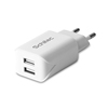 SChitec Factory Supply usb charger wall New Design Prime Quality US/EU Plug Dual USB Wall Charger