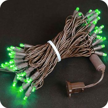 Best Selling Items Brown Wire Commercial Led String Of Christmas ...