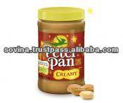 SOVINA- Peter Pan Creamy Peanut Butter 462gr