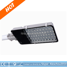 Bridgelux LEDs LED Street light pricelist can be provided CE ROHS Approval