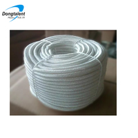 Factory price 30mm braided twisted nylon rope for marine use from Dongtalent