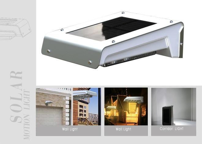 Cheap Pirce Indian Motion Sensor Light Energy Saving Solar Led ...