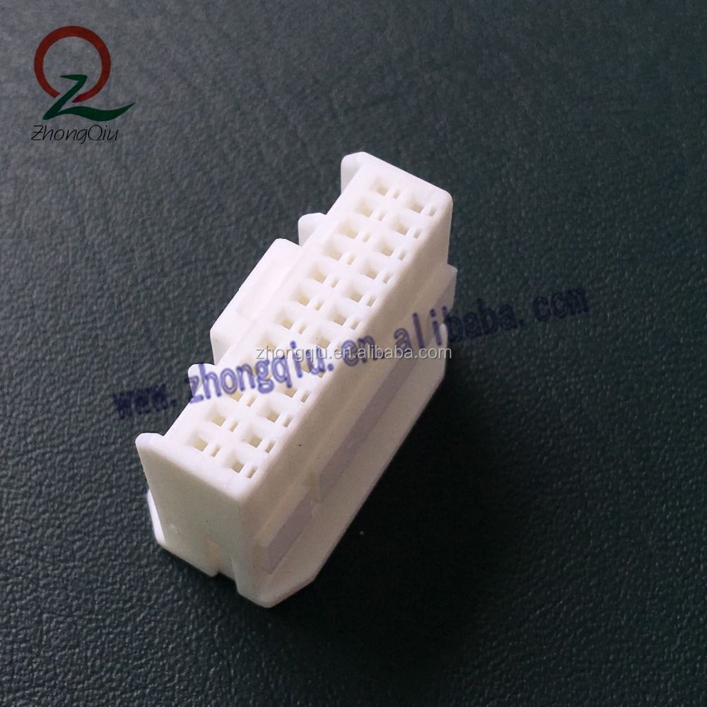 24 Pin Female Connector Nissans Wire Harness For Toyota - Buy Nissans  Connector,24 Pin Female Connector,Wire Harness For Toyota Product on  Alibaba.com
