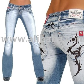 crazy age jeans